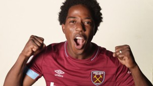 Carlos Sanchez West Ham United 2018