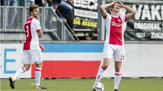ADO Den Haag - Ajax, Eredivisie 09172017