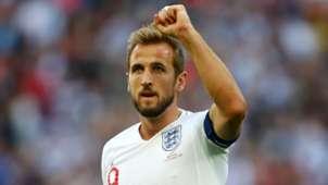 Harry Kane England Bulgaria 070919