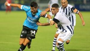 Talleres Belgrano Torneo de Verano 17012018