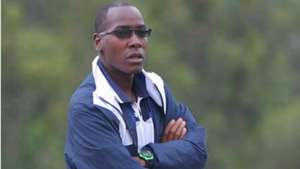 AFC Leopards interim coach Dennis Kitambi.
