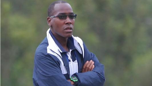 AFC Leopards interim coach Dennis Kitambi.