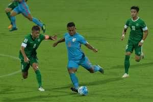 India vs Macau