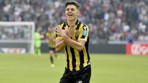 Milot Rashica, Vitesse, Eredivisie 09242017