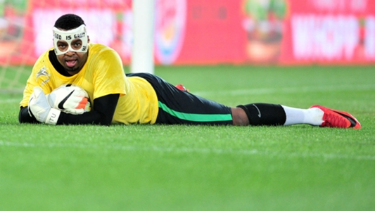 EXTRA TIME: The Kaizer Chiefs couch and hailing Itumeleng Khune