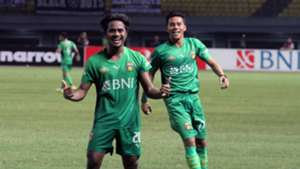 Ilham Udin Armaiyn - Bhayangkara FC