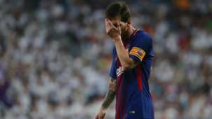 Lionel Messi Barcelona Real