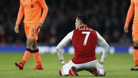 2018-01-14 Alexis Sanchez