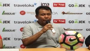 Syafrianto Rusli - Semen Padang