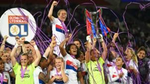 HD Lyon Women's Champions League