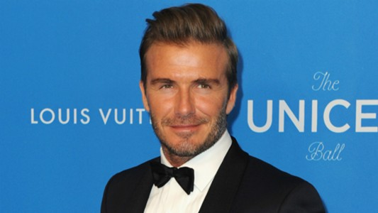 What Is David Beckhams Net Worth And What Endorsements Does He - What hairstyle does david beckham have