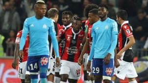 Jean-Michael Seri Nice Marseille Ligue 1 01102017