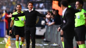 Guillermo Barros Schelotto Boca River Superliga Fecha 6