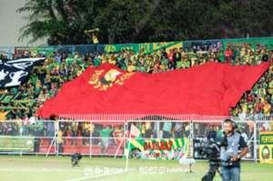 Kedah fans Malaysia FA Cup 13052017