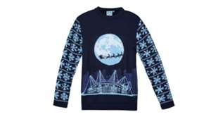 Football Christmas Jumpers All The Best From The Premier League And