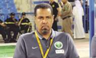 Yousef Anbar Saudi Arabia national team