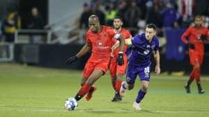Drogba USL Cup