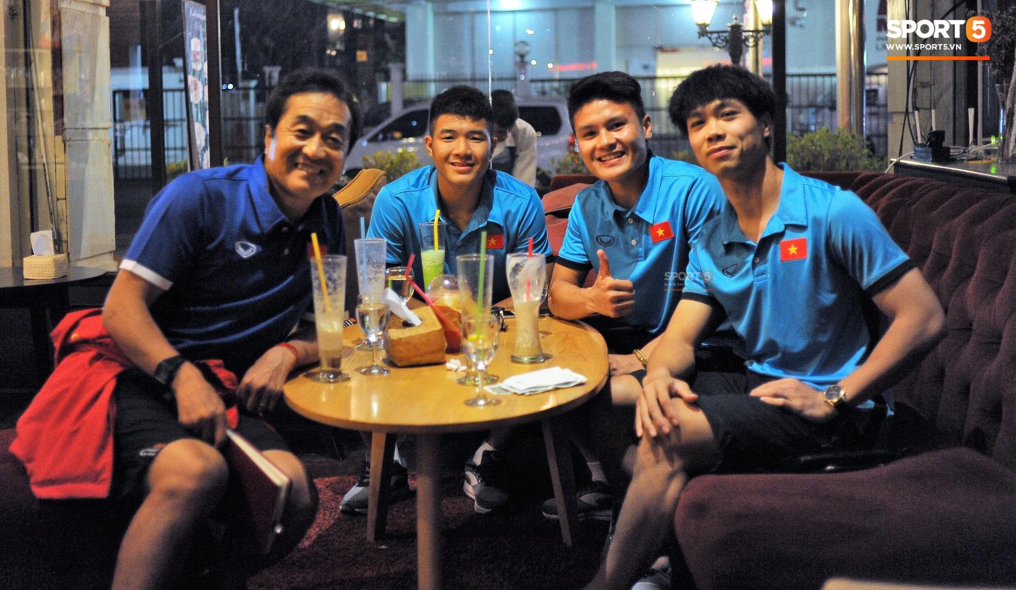 Quang Hải, Đức Chinh, Công Phượng, Lee Young-jin, Việt Nam, AFF Cup