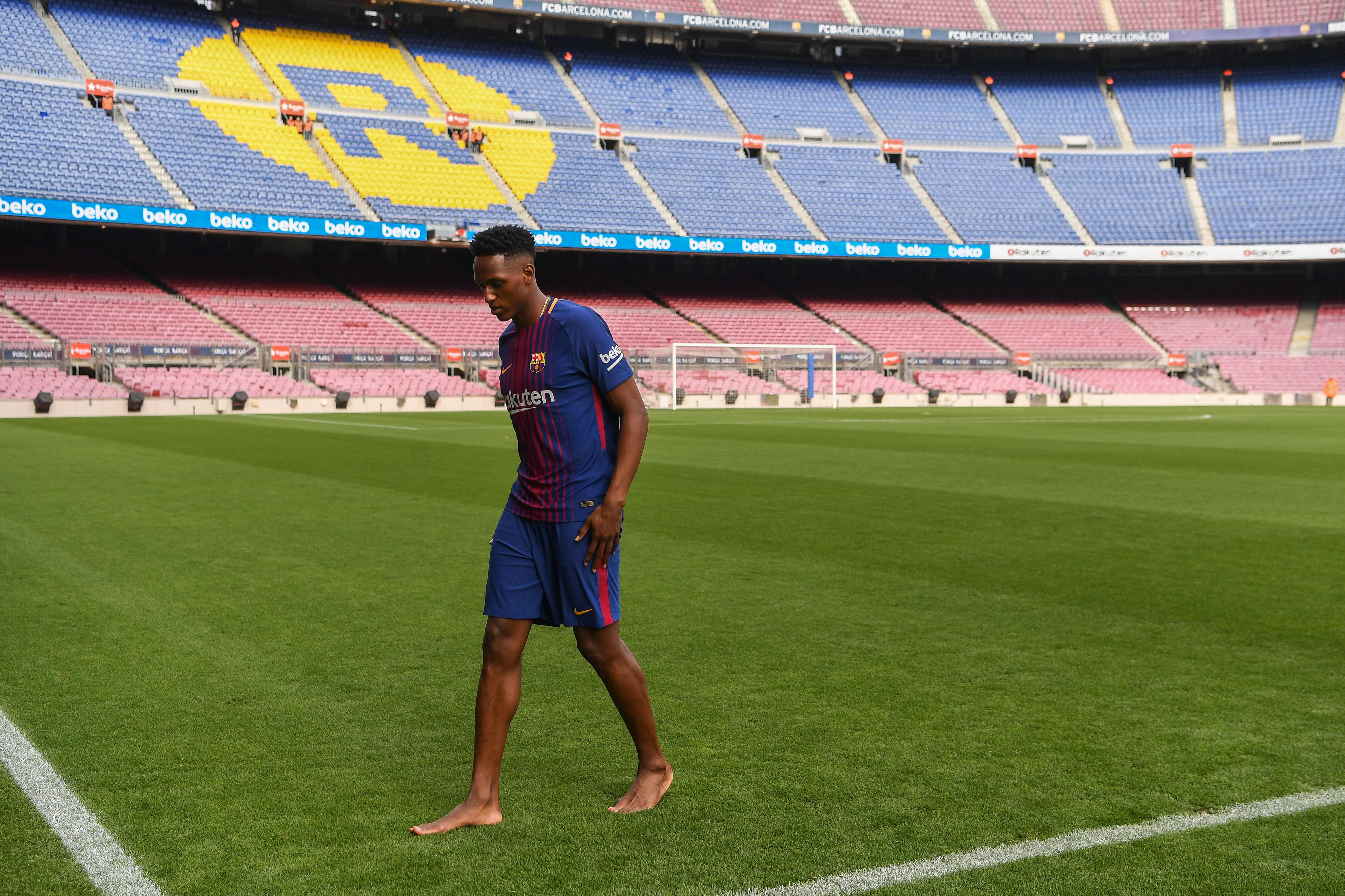 El gol que tumbó al Barcelona cinco meses después