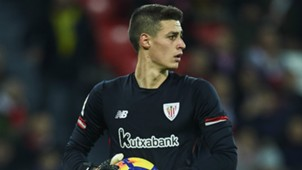 Kepa Arrizabalaga Athletic Club