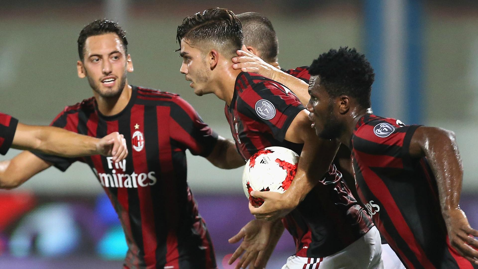 Milan, lo Spartak Mosca si fa sotto per Niang