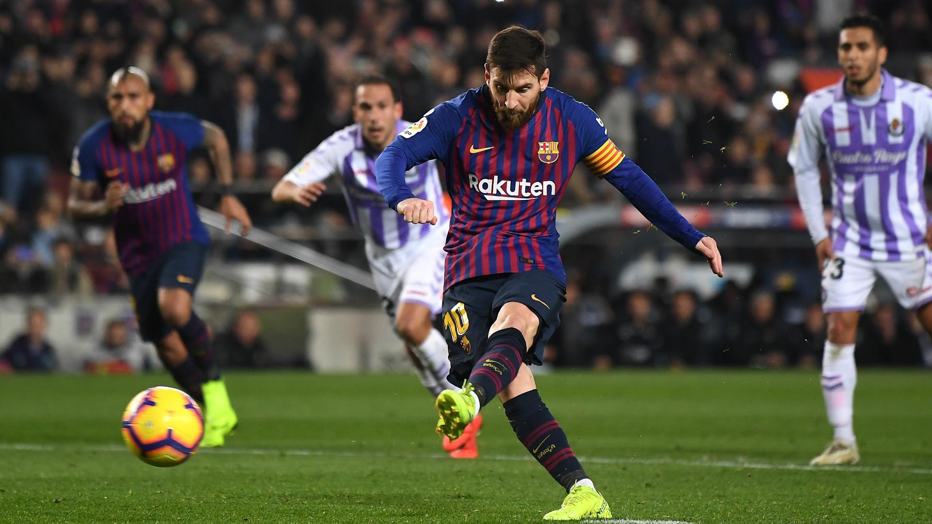 barcelone v real valladolid r u00e9sum u00e9 du match  16  02  2019