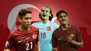 GFX Türkei Talente 11082017