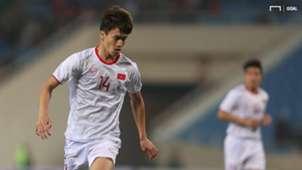 Nguyen Hoang Duc U23 Vietnam U23 Indonesia AFC U23 Championship Qualifiers