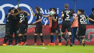 Bayer Leverkusen Hamburger SV Bundesliga 17022018