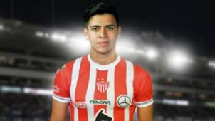 Víctor Dávila, Necaxa