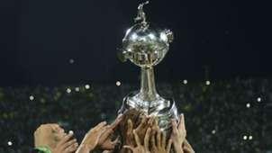 Troféu Copa Libertadores 08112018