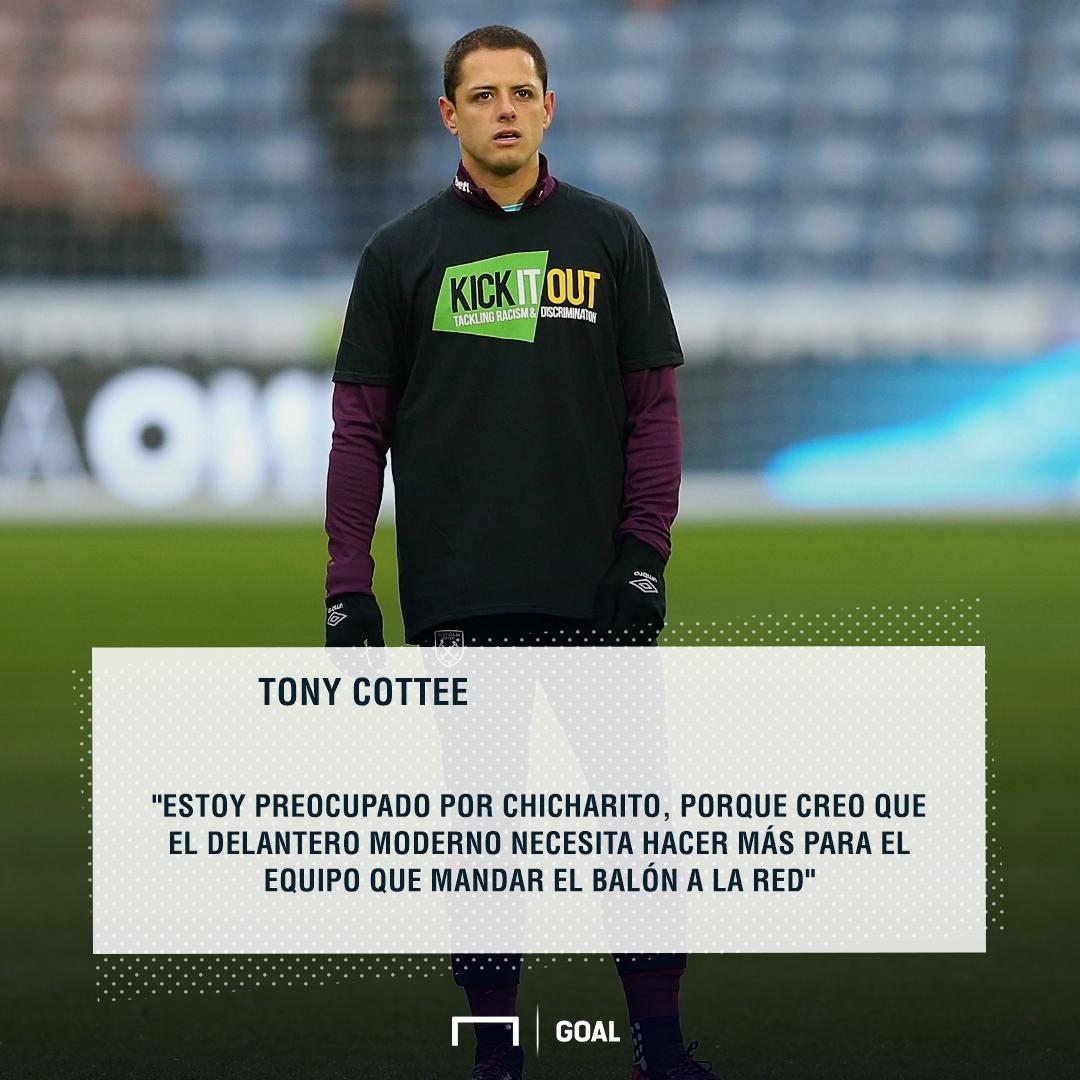 Tony Cottee PS