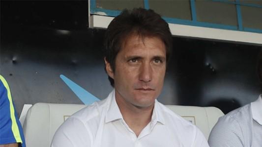 Guillermo Barros Schelotto Atletico Rafaela Boca Primera Division 23042017