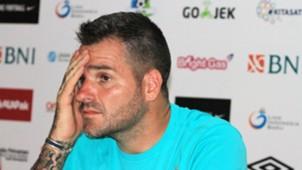 Simon McMenemy - Bhayangkara FC