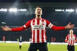 Luuk de Jong - PSV 24-11-18