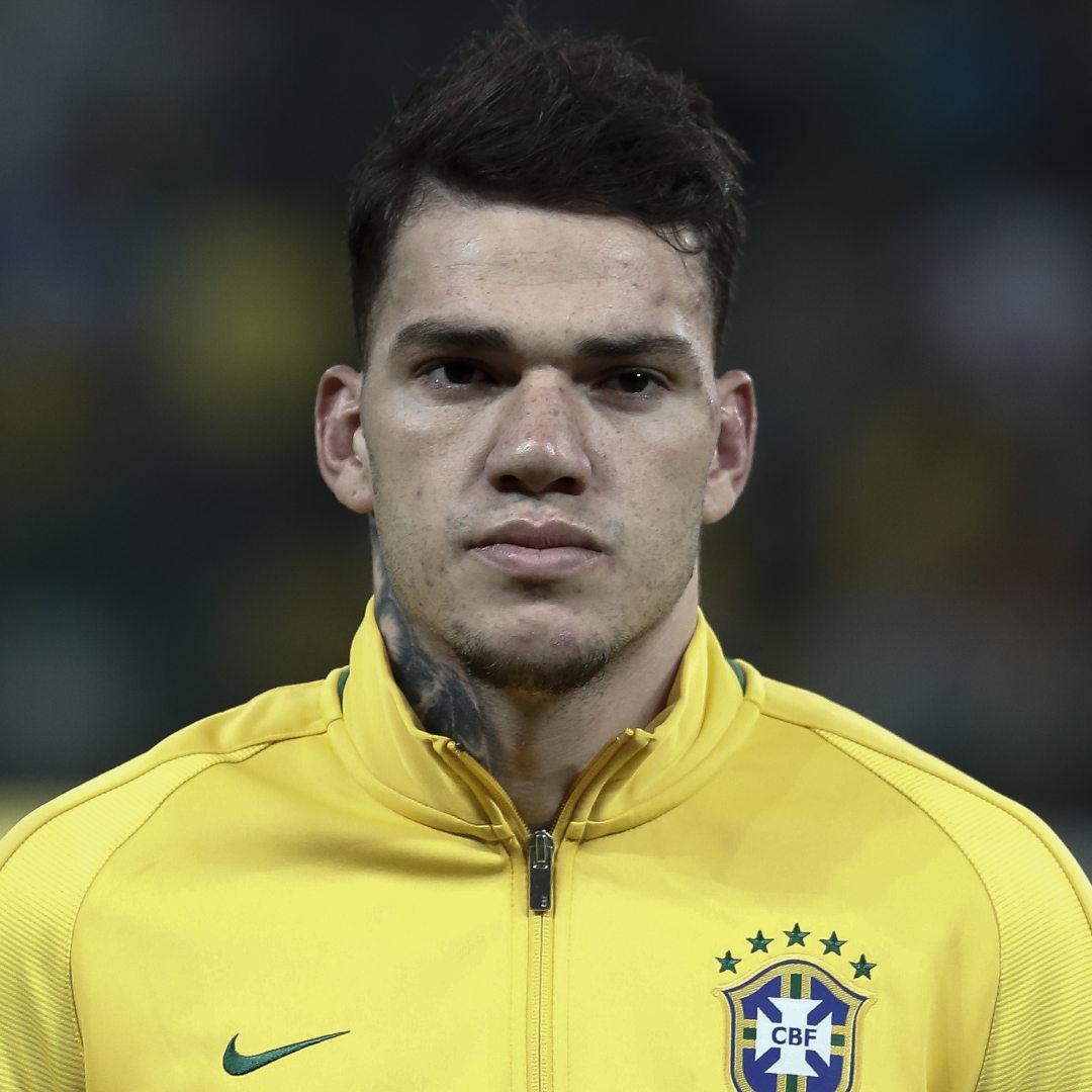 DONT USE Profile Brazil Ederson