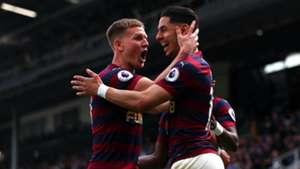 Matt Ritchie & Ayoze Pérez - Newcastle United 2019