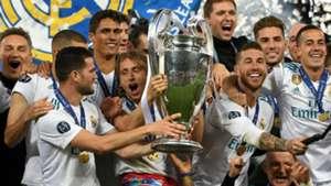 luka modric - real madrid champions league - 26052018
