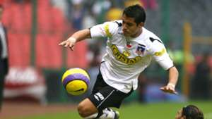 Alexis Sánchez - Colo Colo 2007