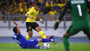 Malaysia vs Thailand AFF Suzuki Cup 2018