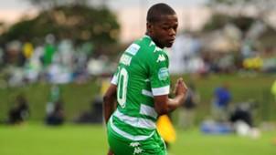 Bloemfontein Celtic, Ndumiso Mabena