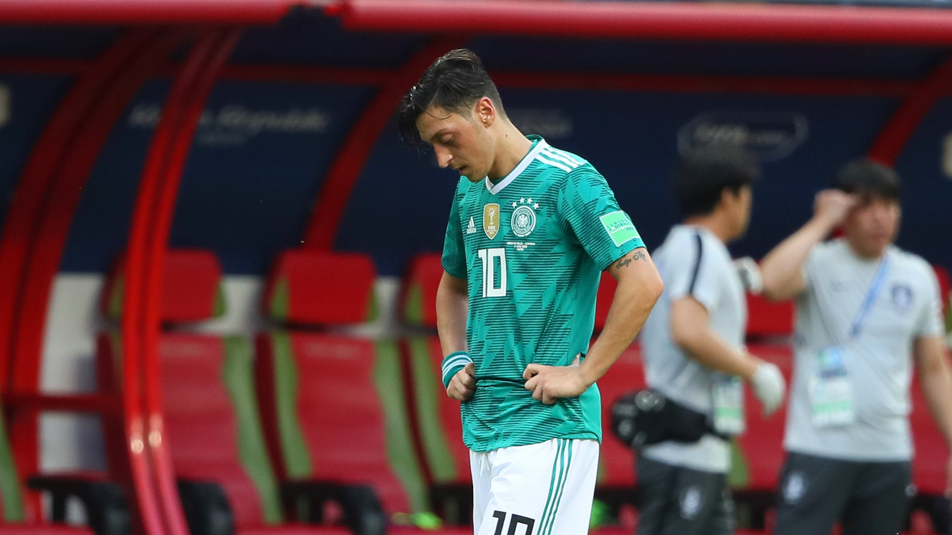 2018-06-28 Germany Ozil