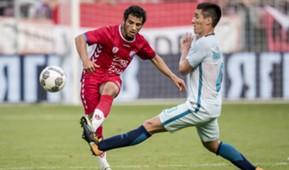 Yassin Ayoub, FC Utrecht, Europa League, 08162017