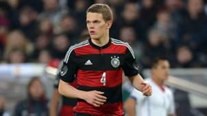 Deutschland Debütanten Löw ginter