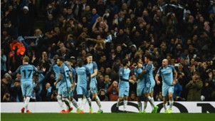 Manchester City Monaco Champions League 21022017