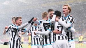 Roda JC - Heracles Almelo, Eredivisie 03022018