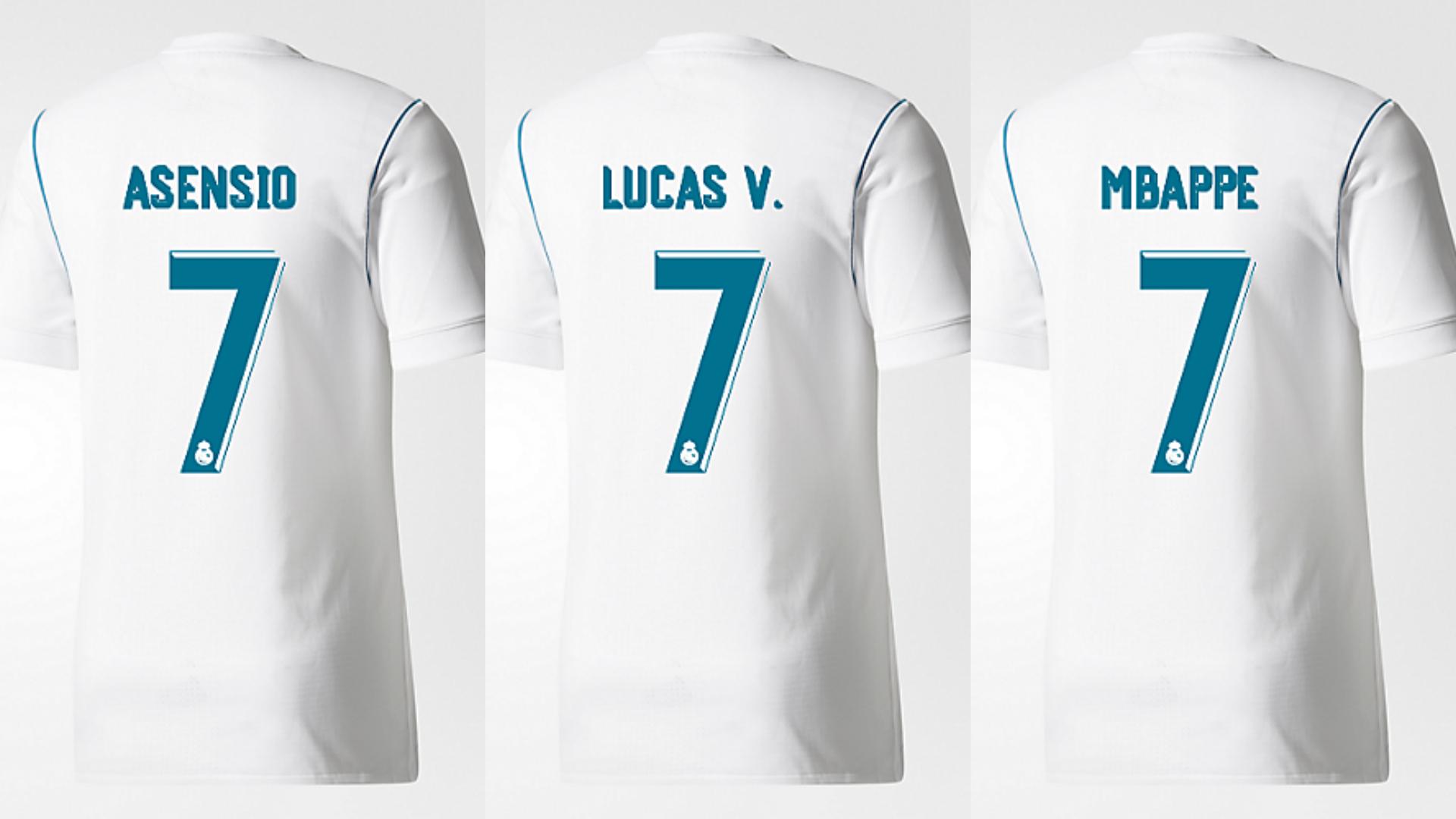 Cómo sería el Real Madrid sin Cristiano Ronaldo   95735ee8b2a8f