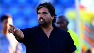 New AFC Leopards coach Rodolfo Zapata