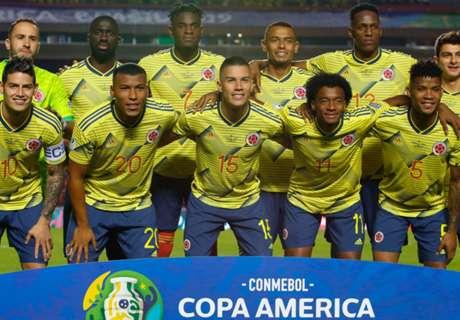 Las claves de la clasificación de Colombia
