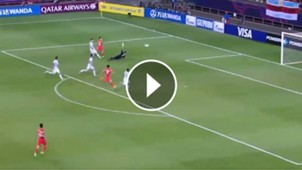 Argentina Korea Republic U20 World Cup 23052017